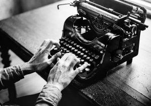 Blog post - Ghost Writer