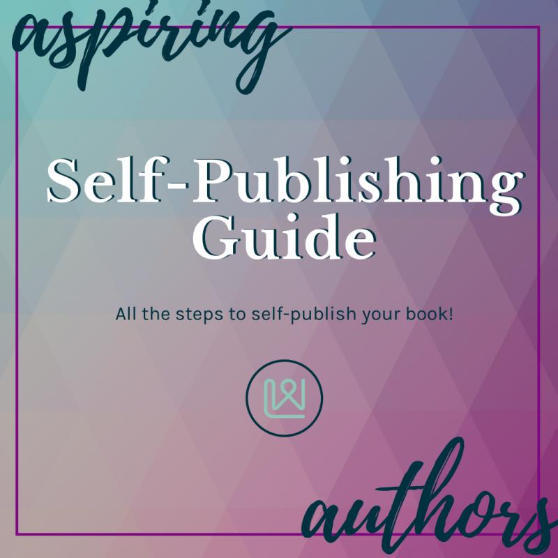 Self-publish a children's book
