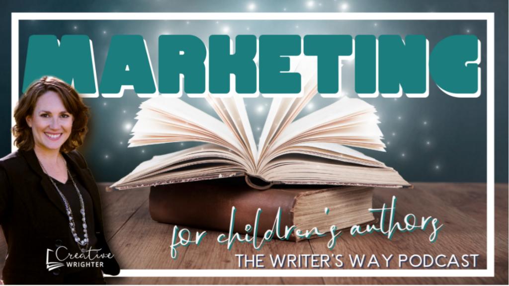 marketing for children's authors