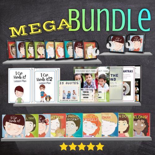Teacher MEGA Bundle