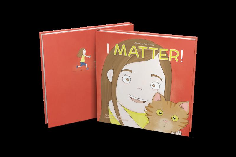 I Matter 3D Cover