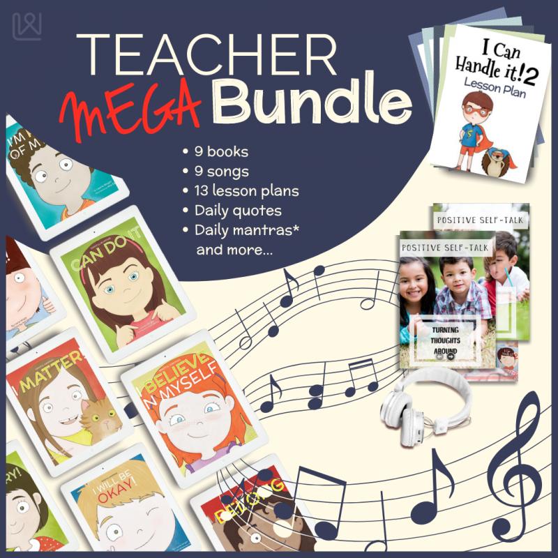 Mindful Mantras - Teacher MEGA bundle