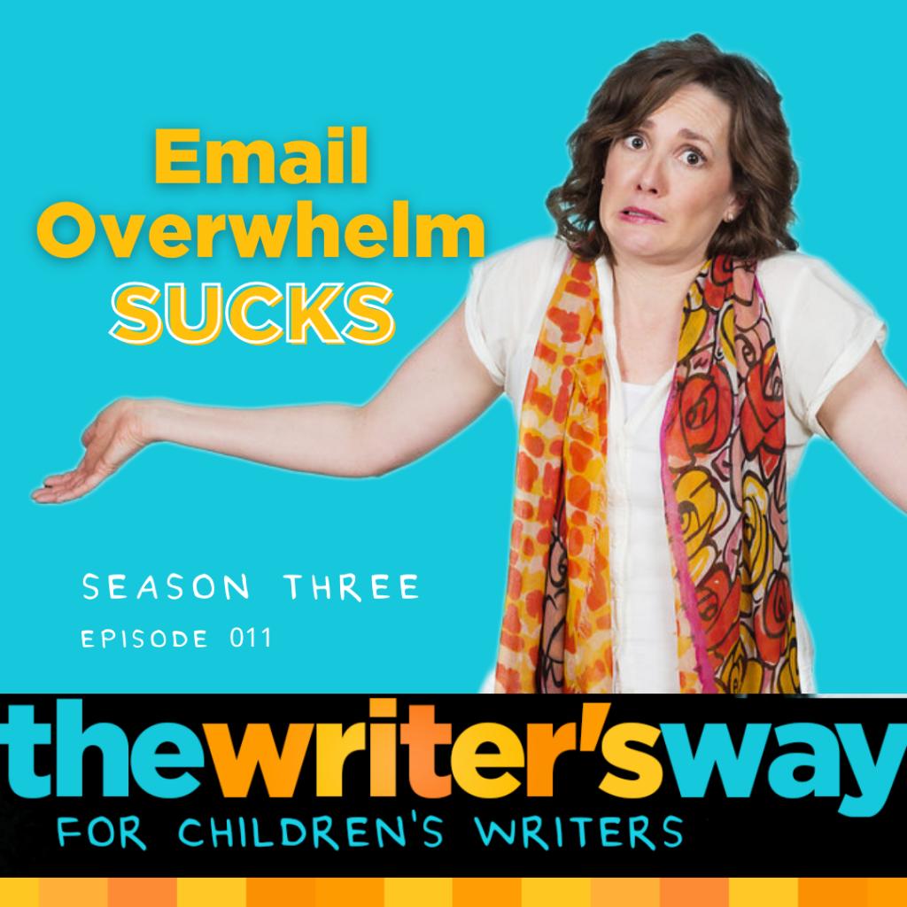 Email sucks episode