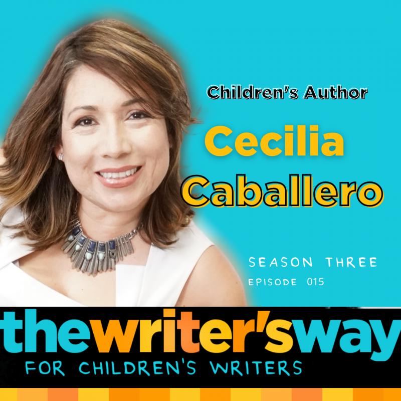 Cecilia Caballero