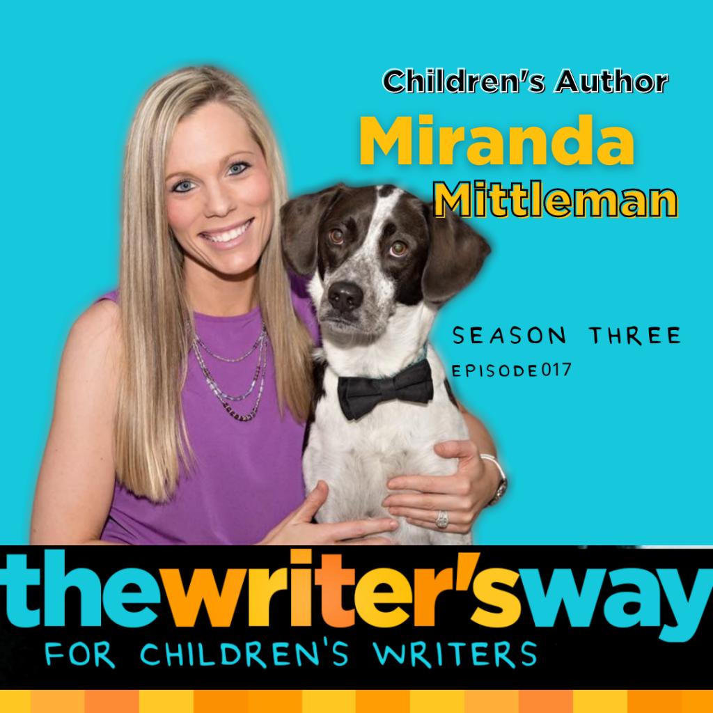 Miranda Mittleman