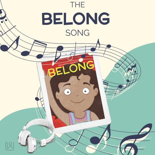 I Belong - song