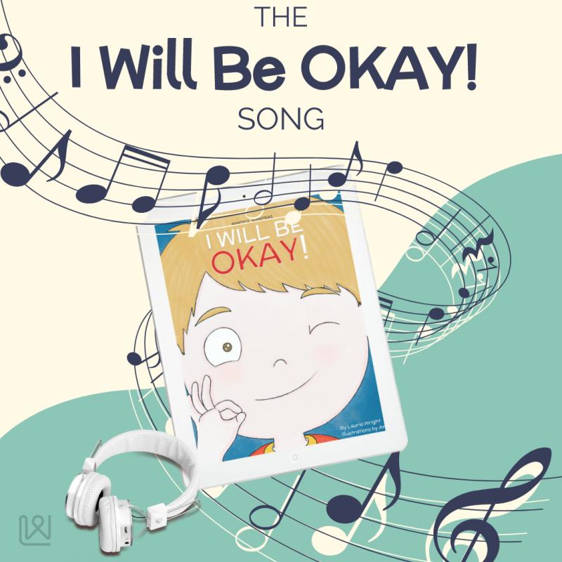 I Will Be Okay - song
